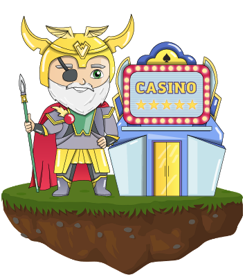 Odin at Online Casino