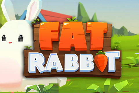 Fat Rabbit Kolikkopeli