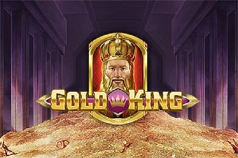 Gold King Kolikkopeli