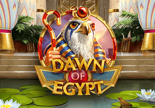 Dawn of Egypt Kolikkopeli