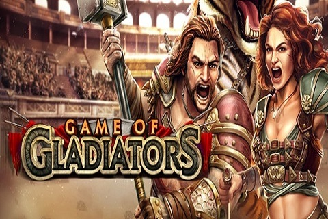 Game of Gladiators Kolikkopelit